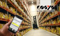 COSYS Warehoue Management