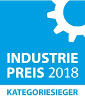 Kategoriesieger Intralogistik & Produktionsmanagement
