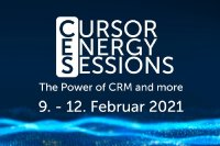 CURSOR Energy Sessions 2021