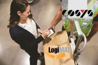 COSYS TMS Transport Softwarelösungen für Logistik und interne Logistik