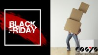 Blackfriday im Bereich E-Commerce
