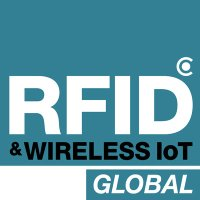 Logo - RFID im Blick Global | RFID tomorrow
