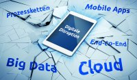 Digitale Disruption ERP