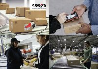 COSYS Inhouse Logistik Paket Management Softwarelösung