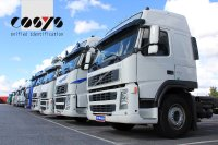COSYS Transport Management_MDE Ablieferscannung