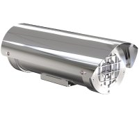 XF40-Q2901 Explosion-Protected Temperature Alarm Camera