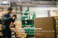 COSYS Warehouse Inventory Management