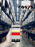 COSYS Warehouse Management Software