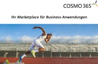 COSMO 365 Marketplace der COSMO CONSULT Gruppe