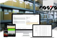 COSYS Small Warehouse Software