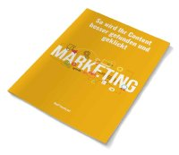 Content Marketing - 7 Tipps - kostenloses ebook