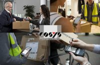 COSYS Paket Management Inhouse Logistik Software