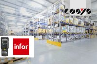 COSYS Warehouse Software Infor